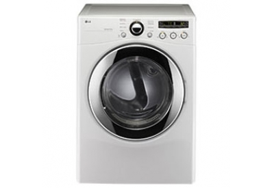 LG - DLG2351W  - Gas Dryers