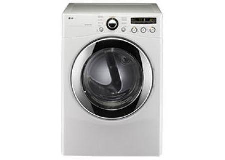 LG - DLG2351W  - Gas Dryers