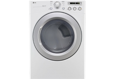LG - DLG3051AW - Gas Dryers
