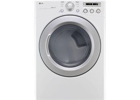LG - DLG3051AW - Gas Dryers