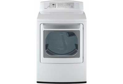 LG - DLG4802W - Gas Dryers