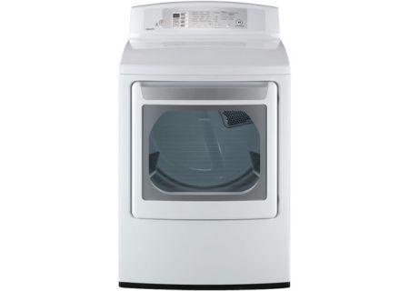 LG - DLG4802W - Gas Dryers