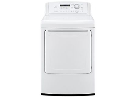 LG - DLG4871W - Gas Dryers