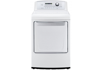 LG - DLE4970W - Electric Dryers