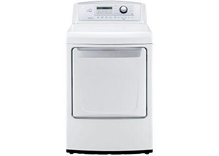 LG - DLG4971W - Gas Dryers