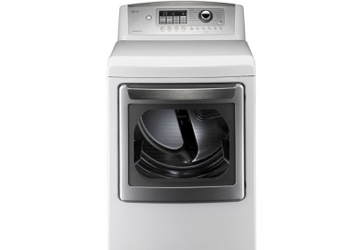 LG - DLG5002W - Gas Dryers