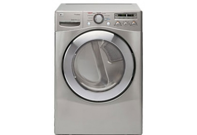 LG - DLGX2502V - Gas Dryers