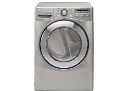 LG - DLGX2502V - Gas Dryers