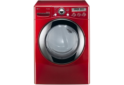 LG - DLGX2651R - Gas Dryers