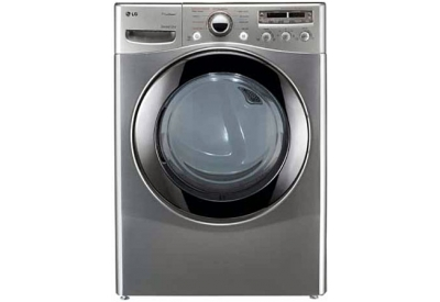 LG - DLGX2656V - Gas Dryers