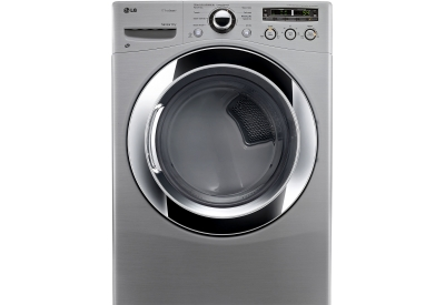 LG - DLEX3250V - Electric Dryers