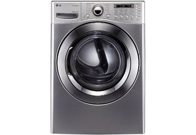 LG - DLEX3360V - Electric Dryers