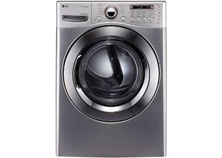 LG - DLEX3360V - Electric Dryers