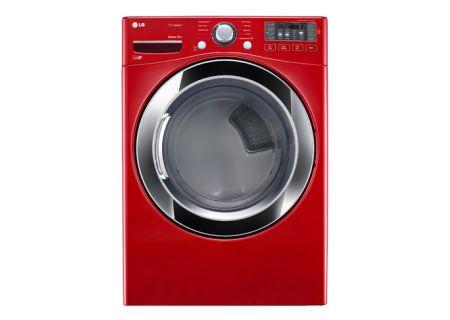 LG - DLGX3371R - Gas Dryers