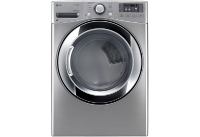 LG - DLEX3370V - Electric Dryers