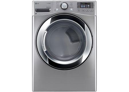 LG - DLEX3370V - Electric Dryers