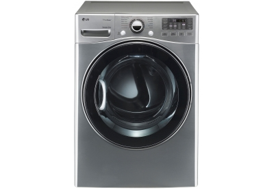 LG - DLGX3471V - Gas Dryers