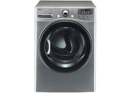 LG - DLGX3471V - Gas Dryers