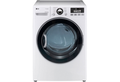 LG - DLGX3471W - Gas Dryers
