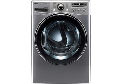 LG - DLGX3551V - Gas Dryers