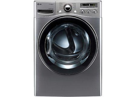 LG - DLGX3551V - Gas Dryers