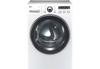 LG - DLGX3551W - Gas Dryers