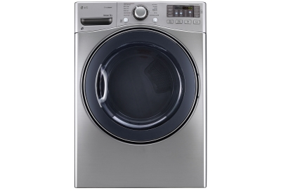LG - DLGX3571V - Gas Dryers