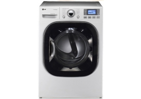 LG - DLGX3876W - Gas Dryers