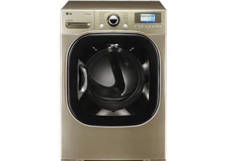 LG - DLGX3886C - Gas Dryers