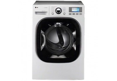 LG - DLGX3886W  - Gas Dryers