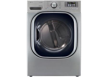 LG - DLGX4071V - Gas Dryers
