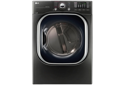 LG - DLGX4371K - Gas Dryers