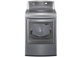 LG - DLGX5171V - Gas Dryers