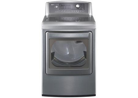 LG - DLGX5171V - Gas Dryers