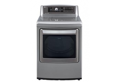 LG - DLGX5681V - Gas Dryers