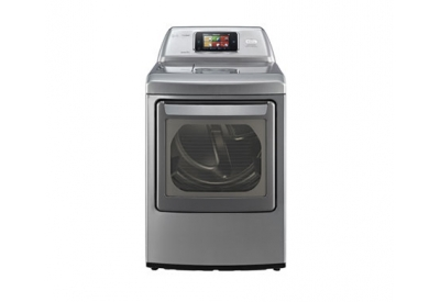 LG - DLGX6002V - Gas Dryers