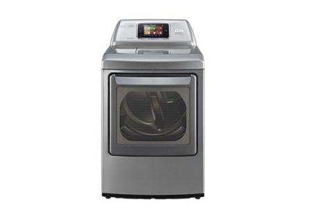 LG - DLGX6002V - Gas Dryers