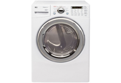 LG - DLGX7188WM - Gas Dryers