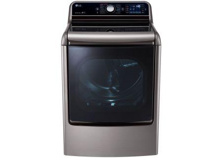 LG - DLGX7701VE - Gas Dryers