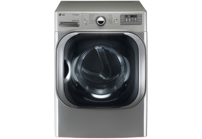 LG - DLGX8001V - Gas Dryers