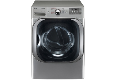 LG - DLEX8100V - Electric Dryers