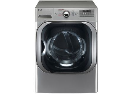LG - DLGX8101V - Gas Dryers