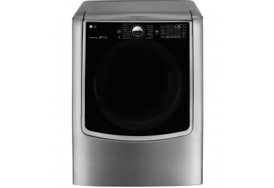 LG - DLEX9000V - Electric Dryers