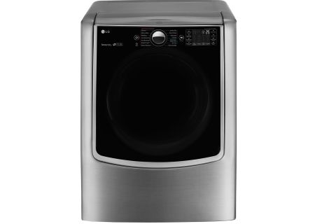 LG - DLEX9000V - Electric Dryers