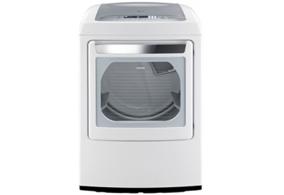 LG - DLGY1202W - Gas Dryers