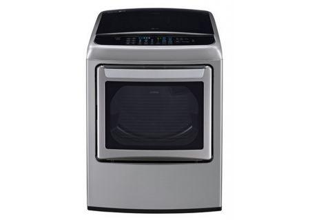 LG - DLGY1702VE - Gas Dryers