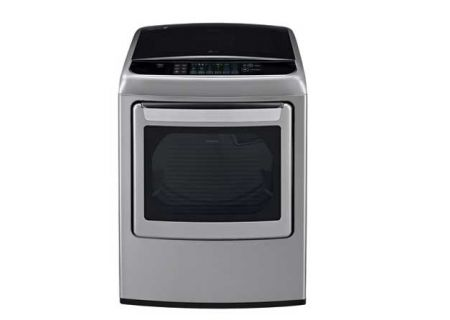 LG - DLGY1702V - Gas Dryers