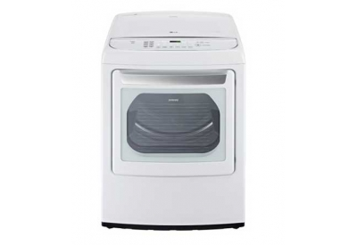 LG - DLEY1701SW - Electric Dryers