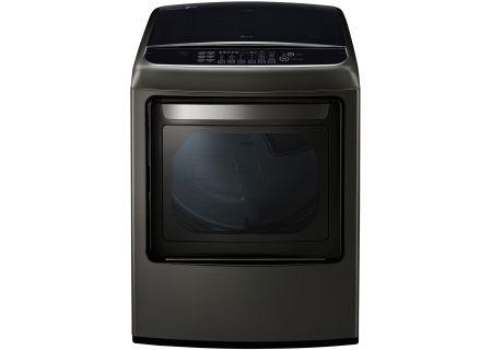 LG - DLGY1902KE - Gas Dryers