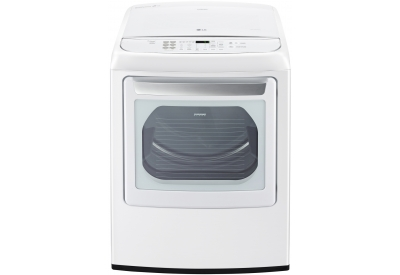 LG - DLEY1901WE - Electric Dryers